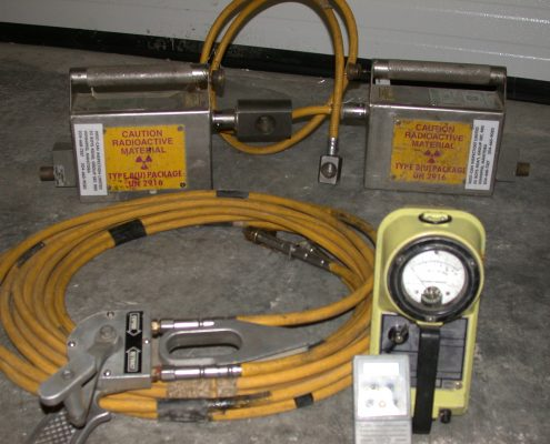 Advanced Ultrasonics Buffalo Inspection Services