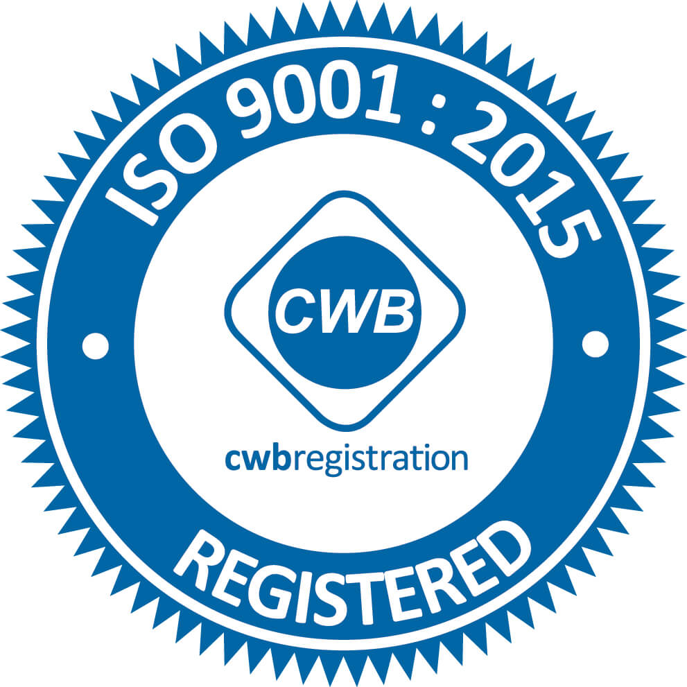 CWB REG Logo of Buffalo Inspections